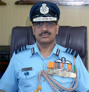 India Strategic ::. Appointments: Air Marshal SBP Sinha is ...