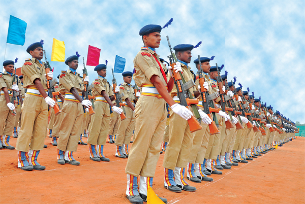 role of police in modern india Modern policing , ,   action for good governance and networking in india,  bcas foundation,  understanding what the legitimate role of police is in a.