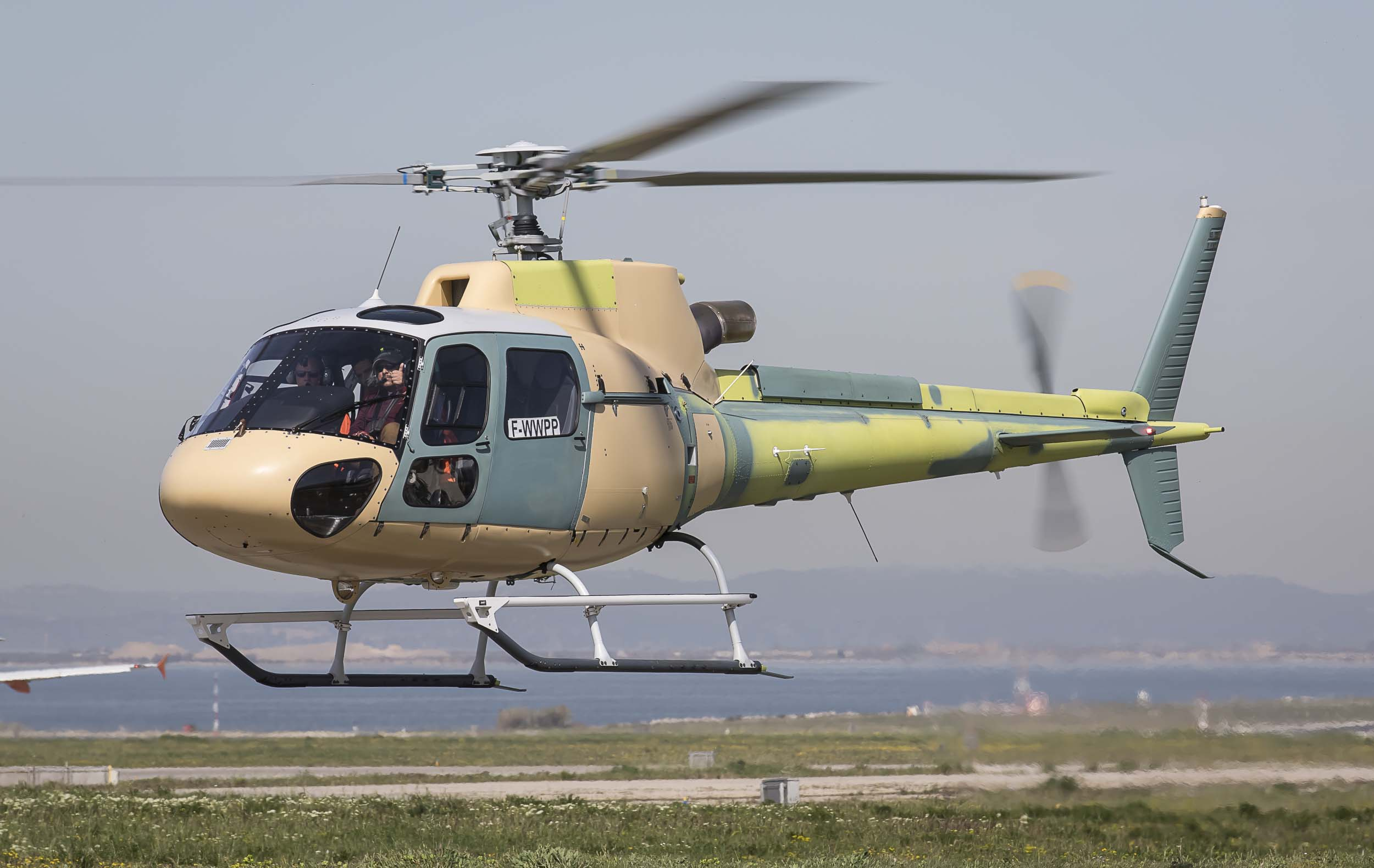 India Strategic  Top Indias Heritage Aviation Acquires Two H125 Helicopters