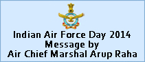 IAF Day Special Edition 2012