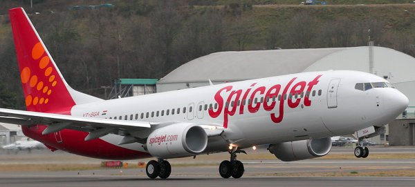 India Strategic ::.. Civil Aviation:SpiceJet announces special.