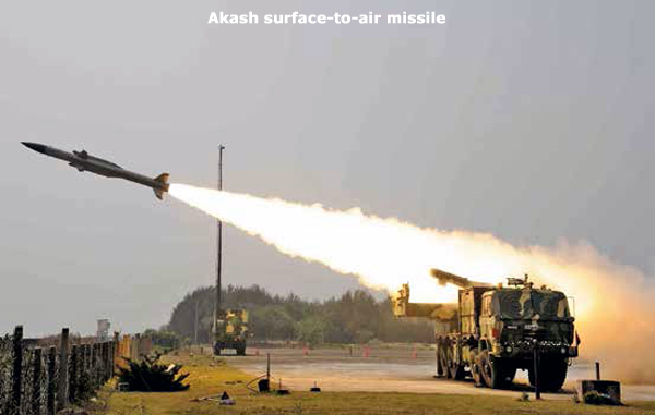 India Strategic ::  Defence Industry: Honeywell adds