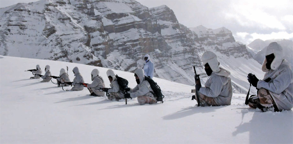 is hard for a solider to 'a difficult and dirty job': soldiers push their limits in training at army sniper school by don wagner, army news service december 6, 2017 share on twitter.