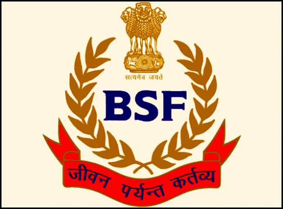 BSF  Recruitment for Sub Inspector posts Posts - 2017