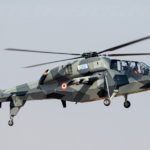 Boost to Indigenous Light Combat Helicopter1