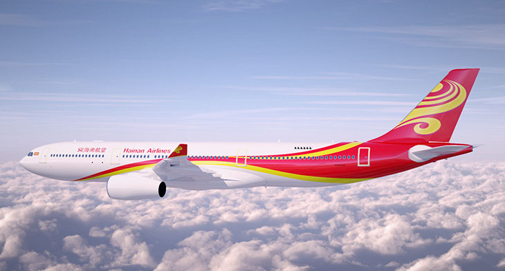 HNA-Airbus-picture