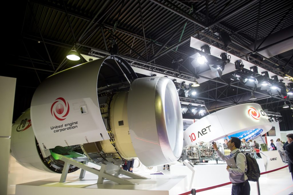 Rostec to Prolong