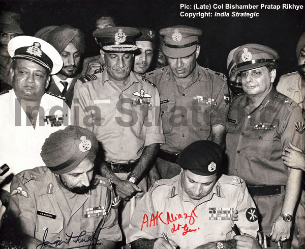 India Strategic ::  Army: India Remembers its Historic