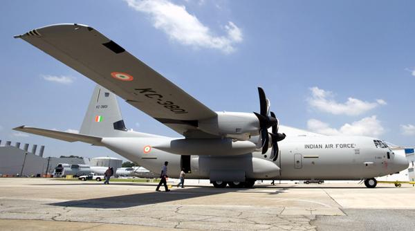 India Strategic Iaf Iaf Requests Us For 6 More Lockheed