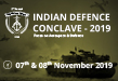 Indian Defence Conclave 2019 (109X75)